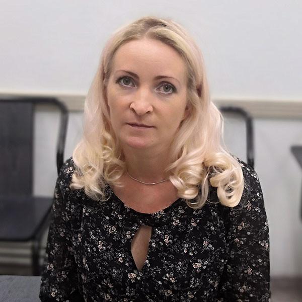 Вопольская Екатерина Владимировна