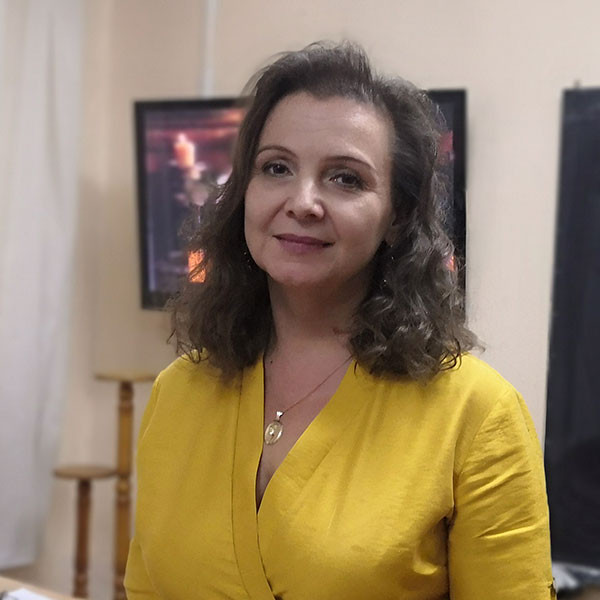 Нуискова Наталья Витальевна
