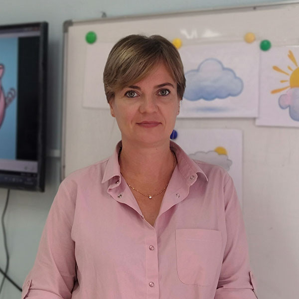 Джурилова Наталья Владимировна