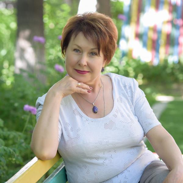 Фролова Лидия Константиновна
