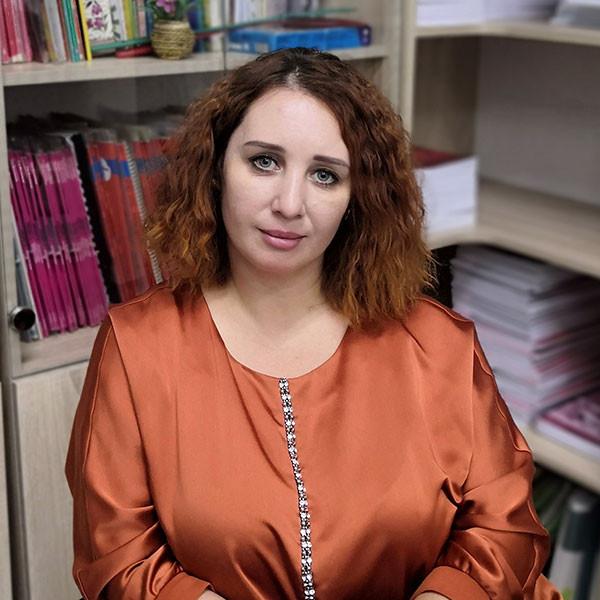 Землянухина Анастасия Михайловна