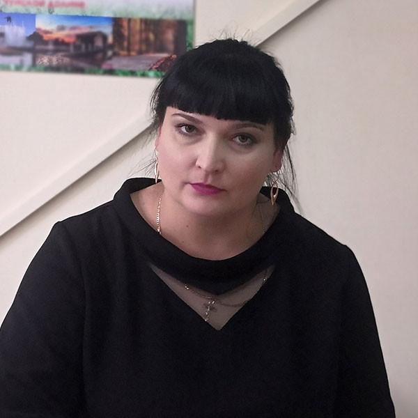 Тютюнникова Ольга Петровна