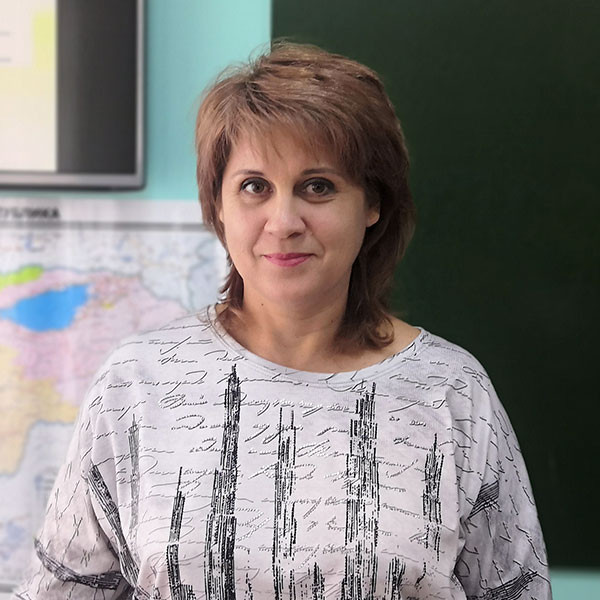 Степанкова Татьяна Николаевна
