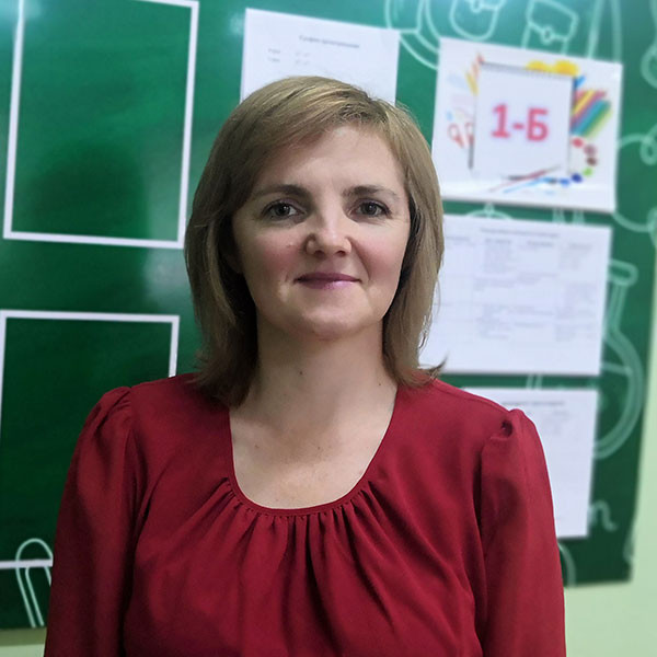 Вишнякова Анна Валентиновна