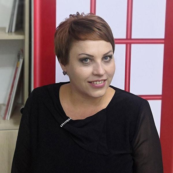 Попикова Оксана Вячеславовна