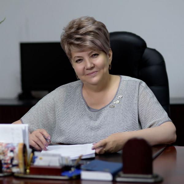 Денисенко Надежда Ивановна