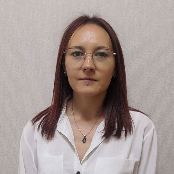 Ким Ольга Михайловна